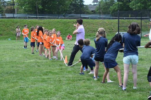 Field Day Fun!